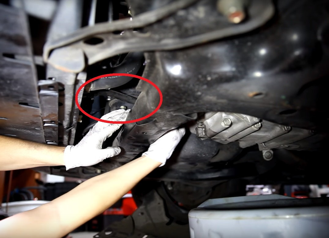 Acura Tsx 2004 To 2008 How To Change Automatic