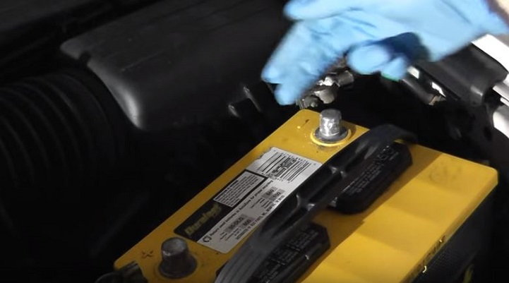 Acura How To Replace Battery Acurazine