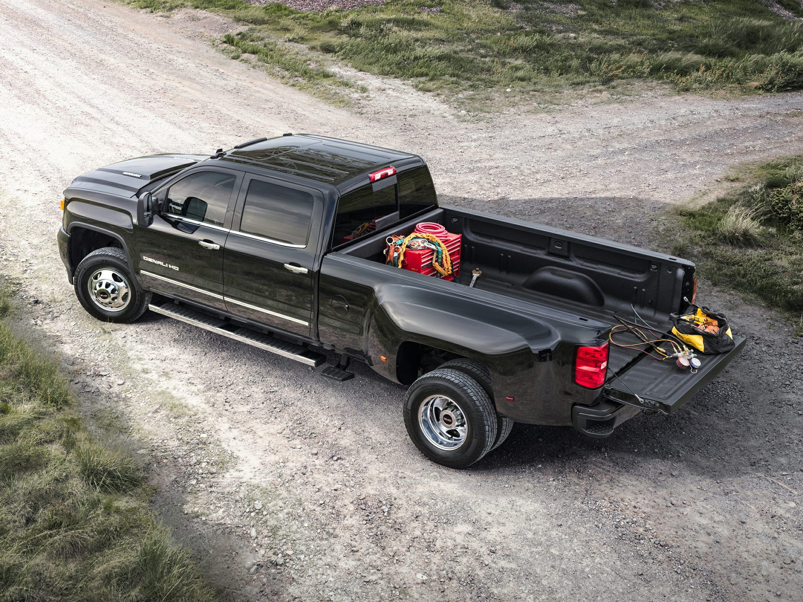2017 Gmc Sierra 3500hd Deals Prices Incentives Amp Leases