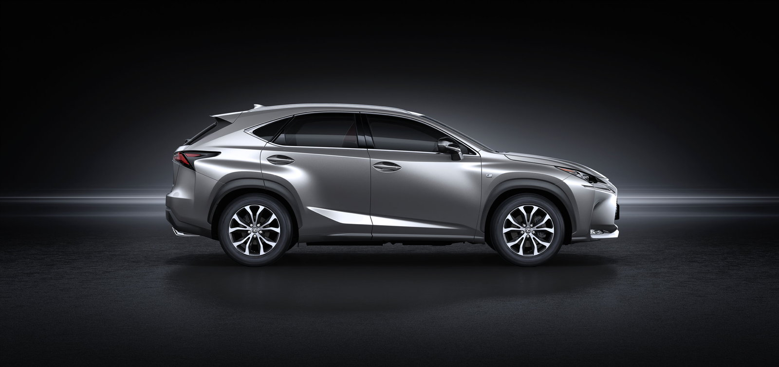 2016 lexus nx 200t review carsdirect. Black Bedroom Furniture Sets. Home Design Ideas