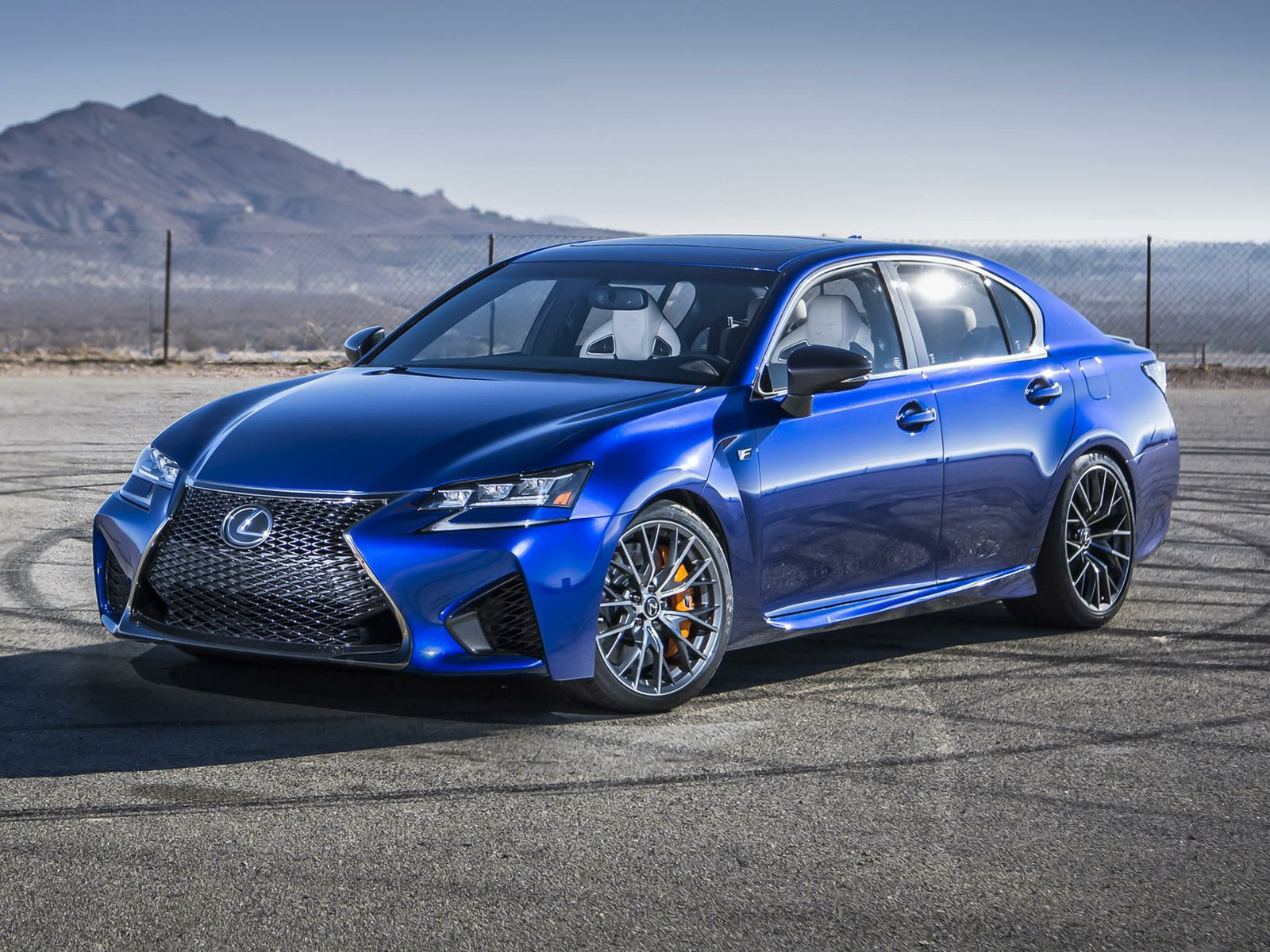 2016 lexus gs f styles features highlights. Black Bedroom Furniture Sets. Home Design Ideas