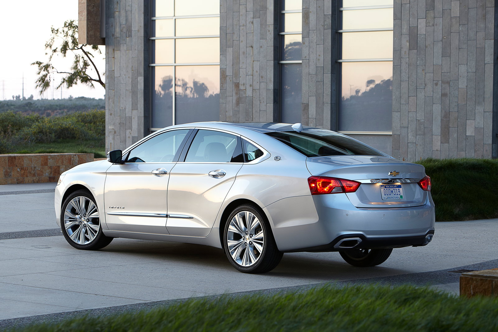 2017 chevrolet impala styles features highlights. Black Bedroom Furniture Sets. Home Design Ideas