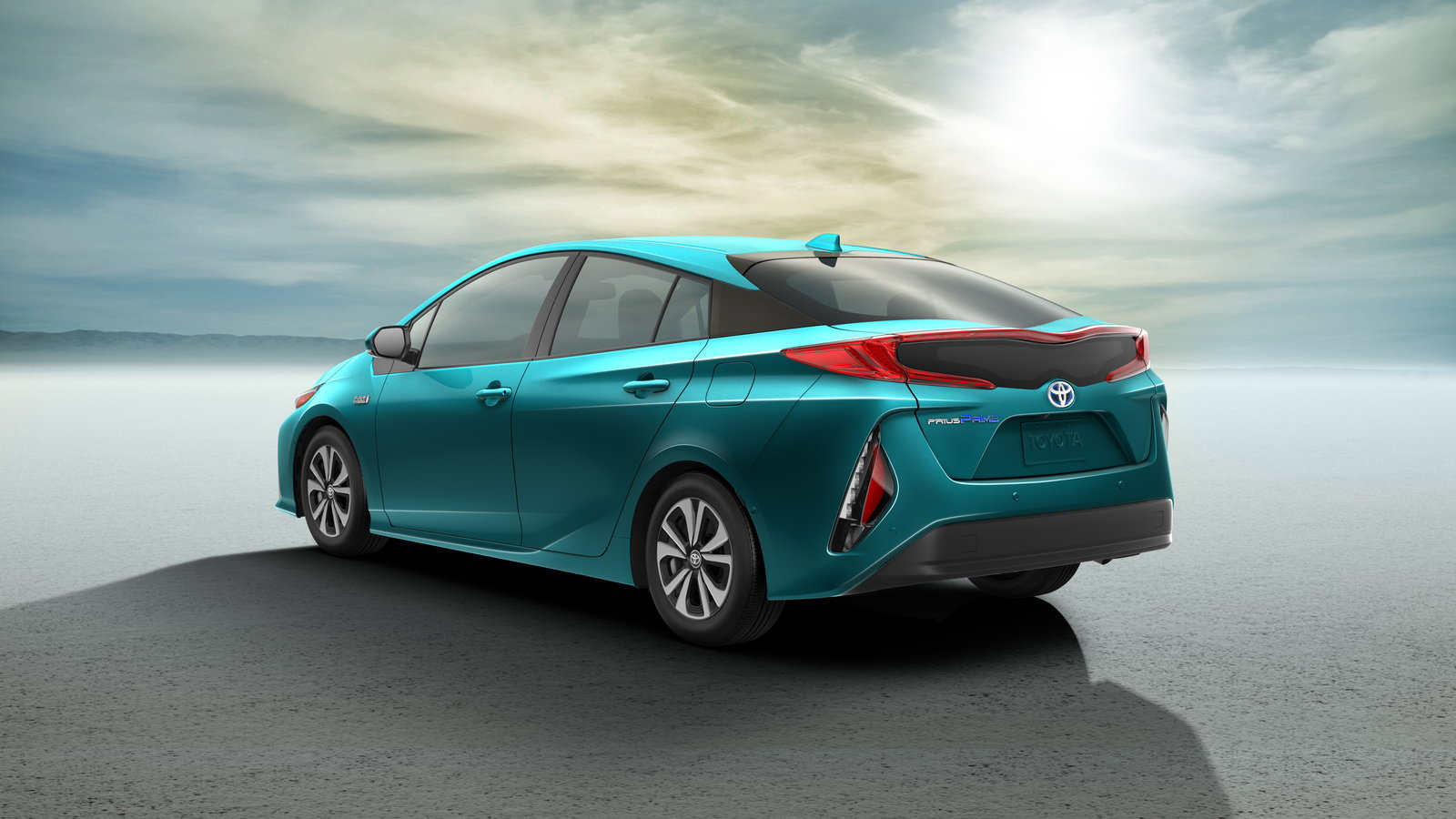 2017 Toyota Prius Prime: Preview Info, Pricing, Release Date