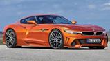 2016 BMW Z2