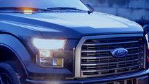 2020 Ford F-150 Hybrid