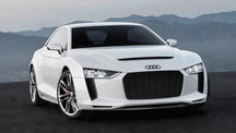 2017 Audi Sport Quattro
