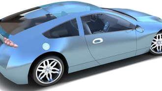 Hybrid Car Profile Hybrid Car Profile