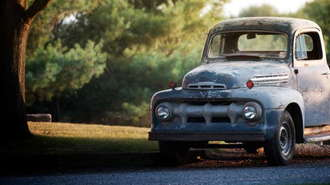 Ford Project Truck