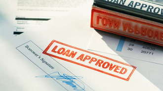 Pre-Approved Loan