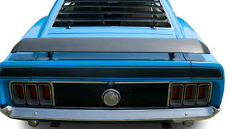 Mustang - The King of Ford Classic Cars