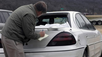Auto Insurance Adjuster