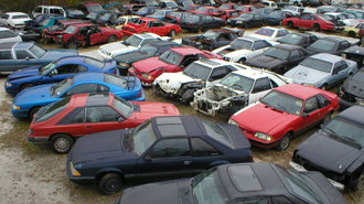 Buy Salvage Cars Direct From Insurance Companies Uk