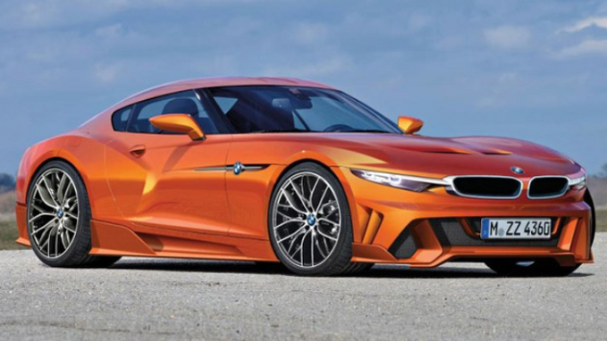 Bmw Z2 Release Date | Release Date, Price and Specs