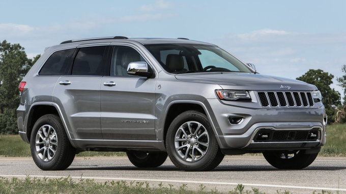 2016 jeep grand cherokee key updates pricing release date. Black Bedroom Furniture Sets. Home Design Ideas