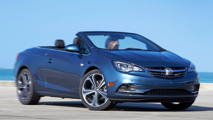 2017 buick cascada styles features highlights. Black Bedroom Furniture Sets. Home Design Ideas