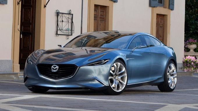 2020 Mazda RX-9: News and Release Date