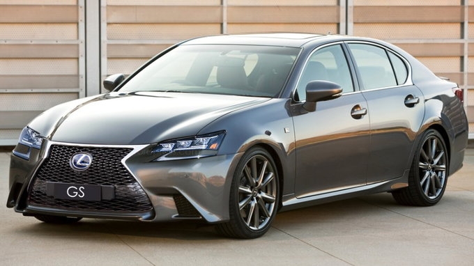 2016 lexus gs 200t news pricing and release date. Black Bedroom Furniture Sets. Home Design Ideas