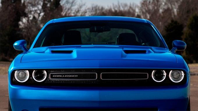 Dodge Challenger 2018 2018 Dodge Challenger News