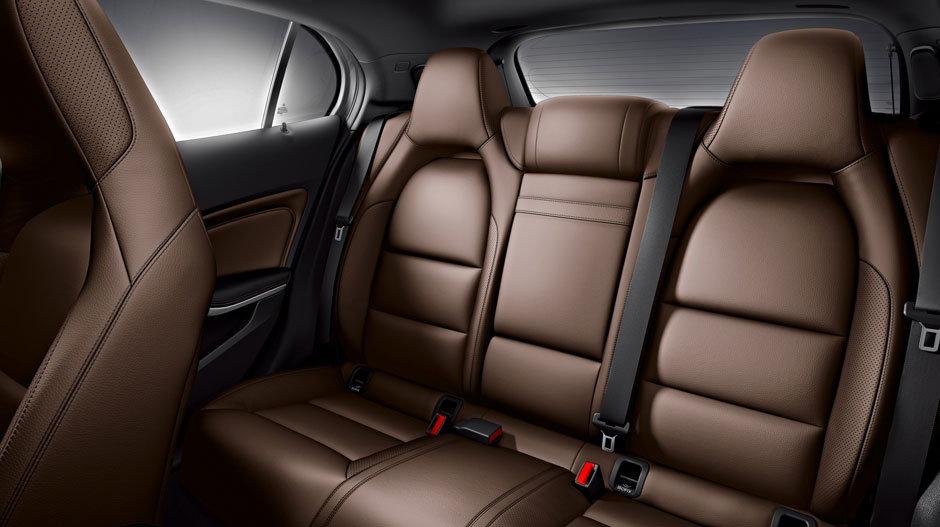 2016 mercedes benz gla250 key updates pricing release date for Mercedes benz gla class interior