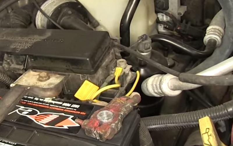 Jeep zj trailer wiring harness auto diagram