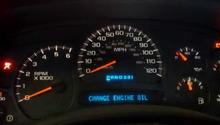 Chevrolet Silverado 1500 2007-Present How to Reset Stabilitrak Light - Chevroletforum