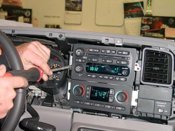 Chevrolet Silverado 1500 1999 Present Why Do My Interior