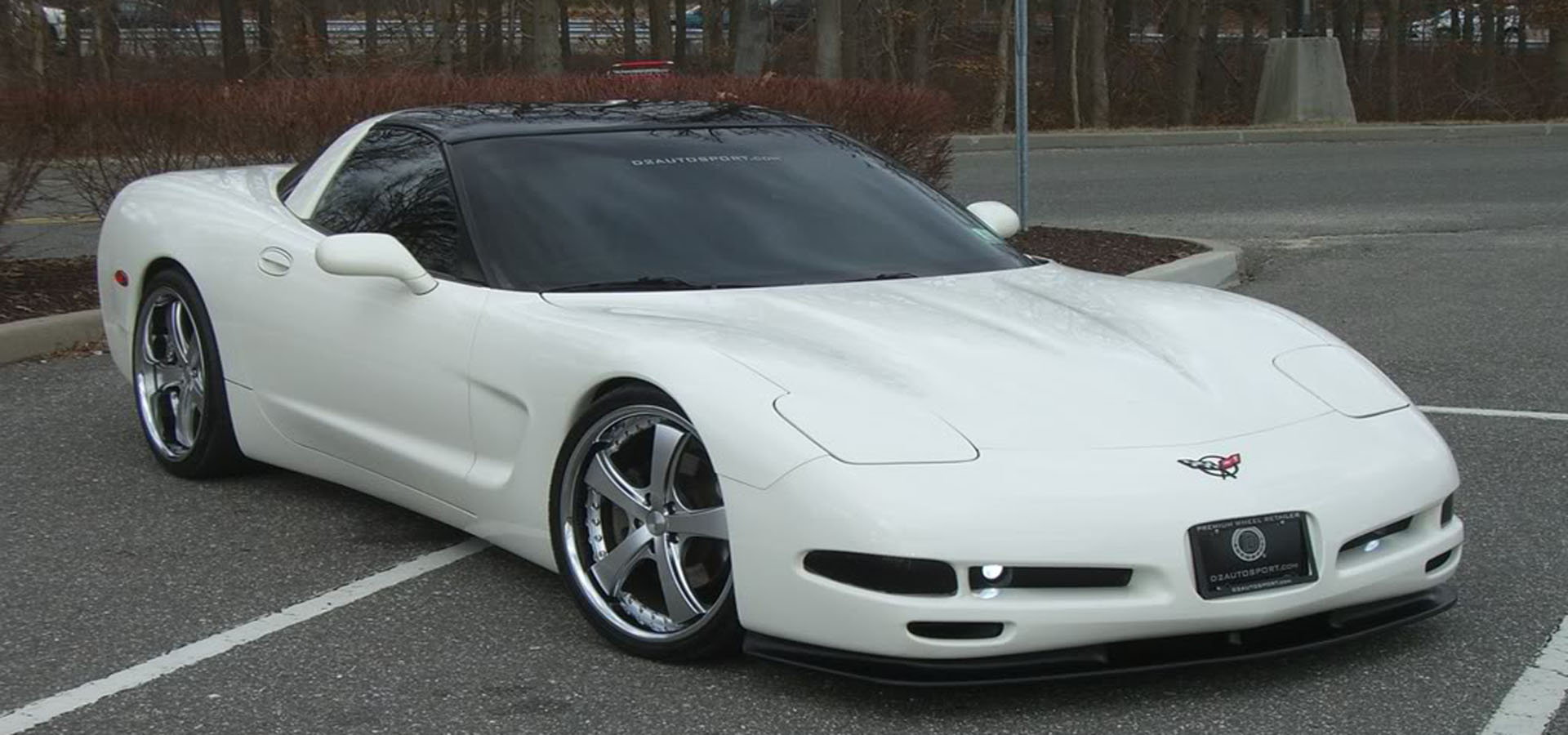 Corvette C4 Vs C5 Corvetteforum