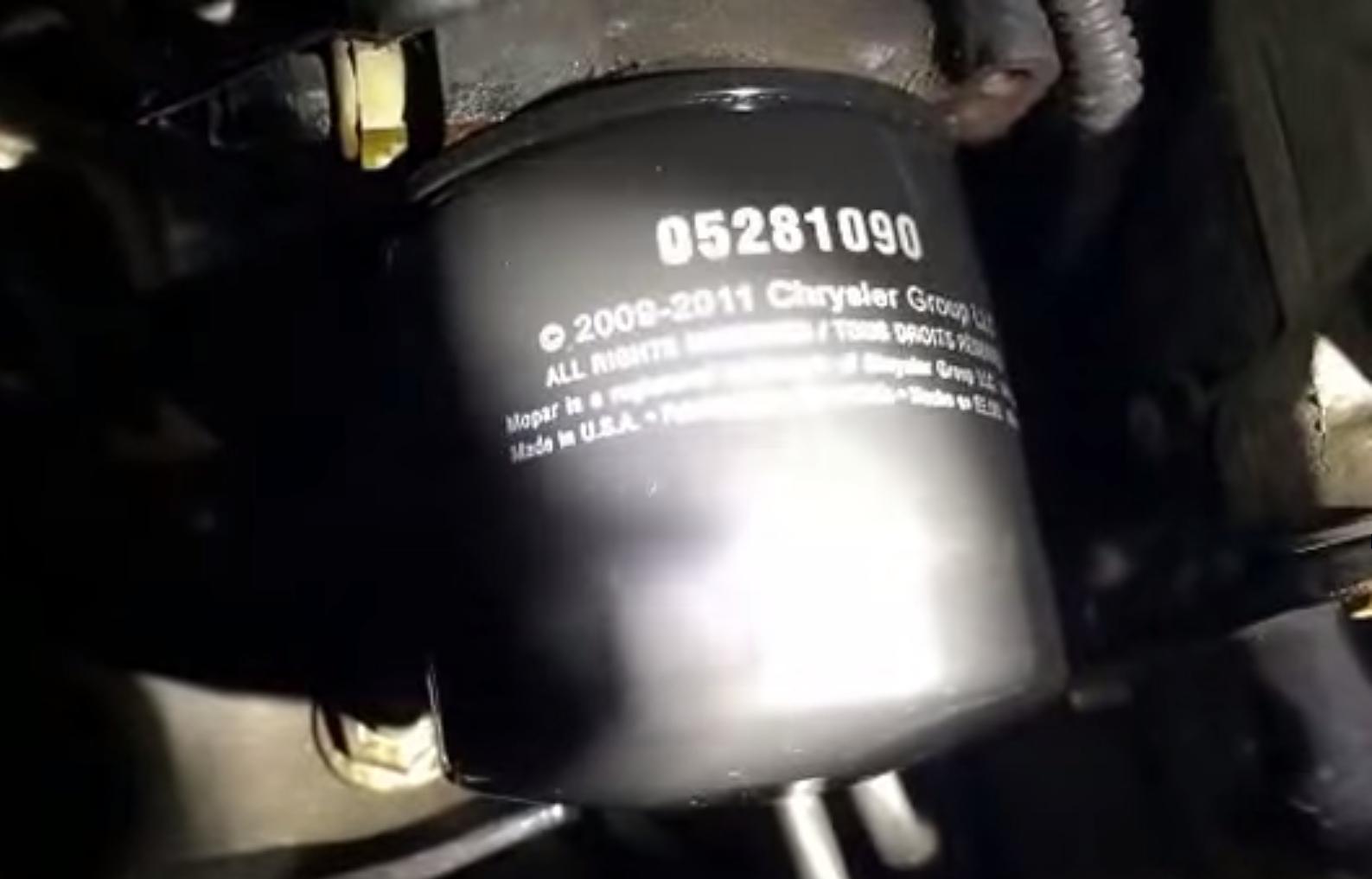 how to reset dodge ram oil change