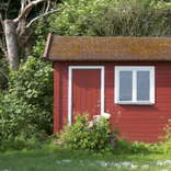 Build A Green Roof On Your Shed Doityourself Com