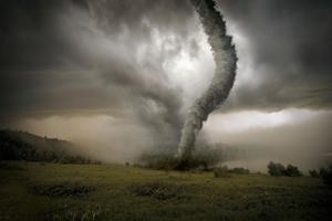 Put Together An Emergency Tornado Kit