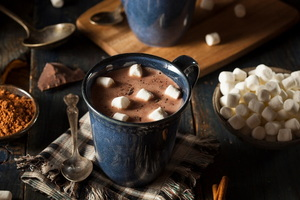 Hot Chocolate Hacks That Are Sure to Hit the Spot