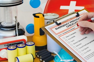 Your Winter Safety Storm Checklist