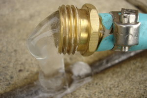 How to Thaw Your Frozen Pipes