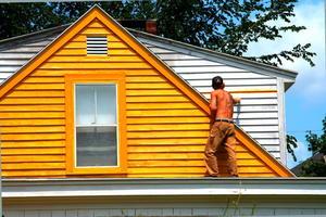 exterior painting. Black Bedroom Furniture Sets. Home Design Ideas