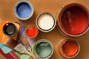 Navigating the Paint Aisle
