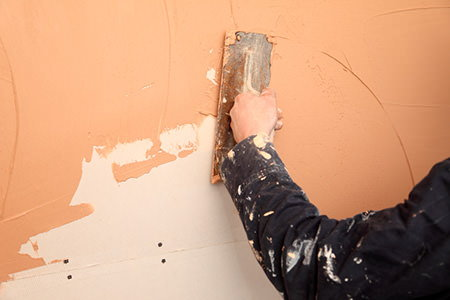 Repairing Damage to Plaster Walls | DoItYourself.com