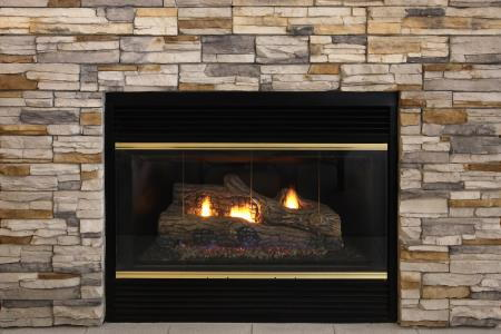 Electric Vs Gas Vs Wood Fireplaces The Heat Is On