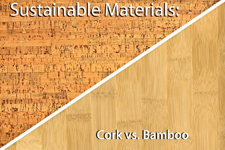 Pros and Cons of Bamboo vs. Cork Flooring | DoItYourself.com