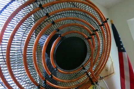 Diy Air Conditioning Fan Doityourself Com