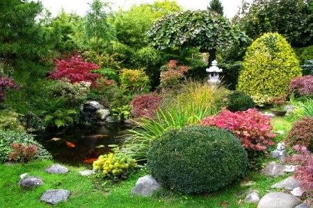 Classic Japanese Tea Gardens Doityourself Com
