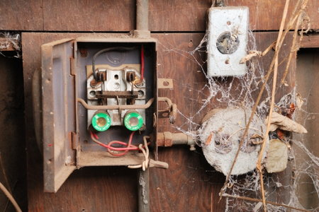 avoiding mistakes when installing electrical wiring