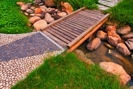 Stone Garden Concepts of Oriental and Western Design