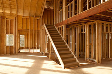 how to build a wooden staircase 3