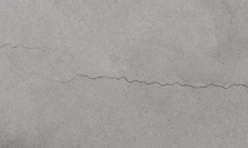 Fixing Cracks In Concrete Walls This Old House