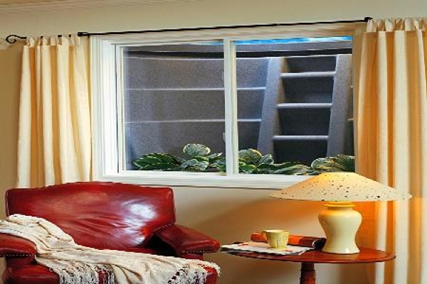 the benefits and specifications of basement egress windows