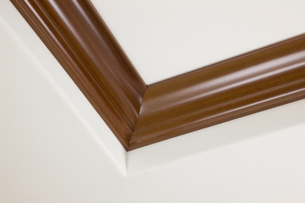 The Benefits of Designing and Constructing a Tray Ceiling