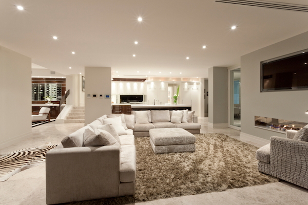 Guide To Recessed Lighting Spacing Doityourself Com