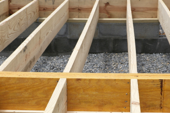 Proper spacing for floor joists Floor trusses vs floor joists