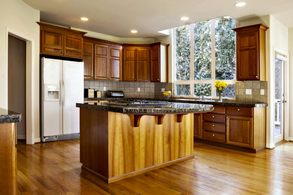 Do It Yourself Home Design: Building A Kitchen Island In Four Easy Steps
