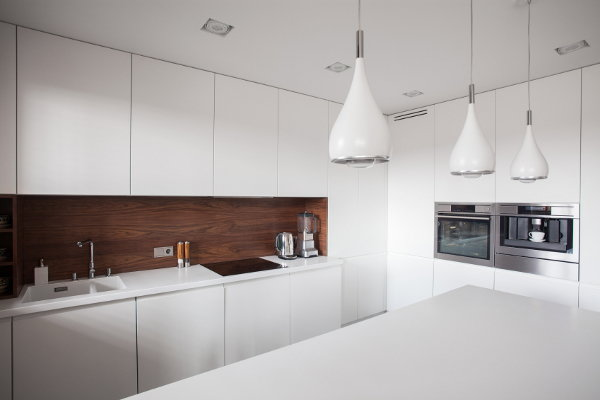Great Ways For Lighting A Kitchen: 5 Ways To Improve Kitchen Lighting